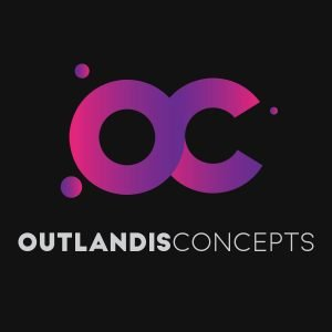 Outlandis Concepts Logo 1_Black